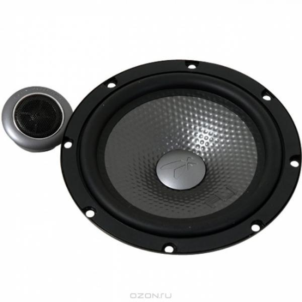 Автомобильная акустическая система Fli Underground FU5C-F1 - фото 2